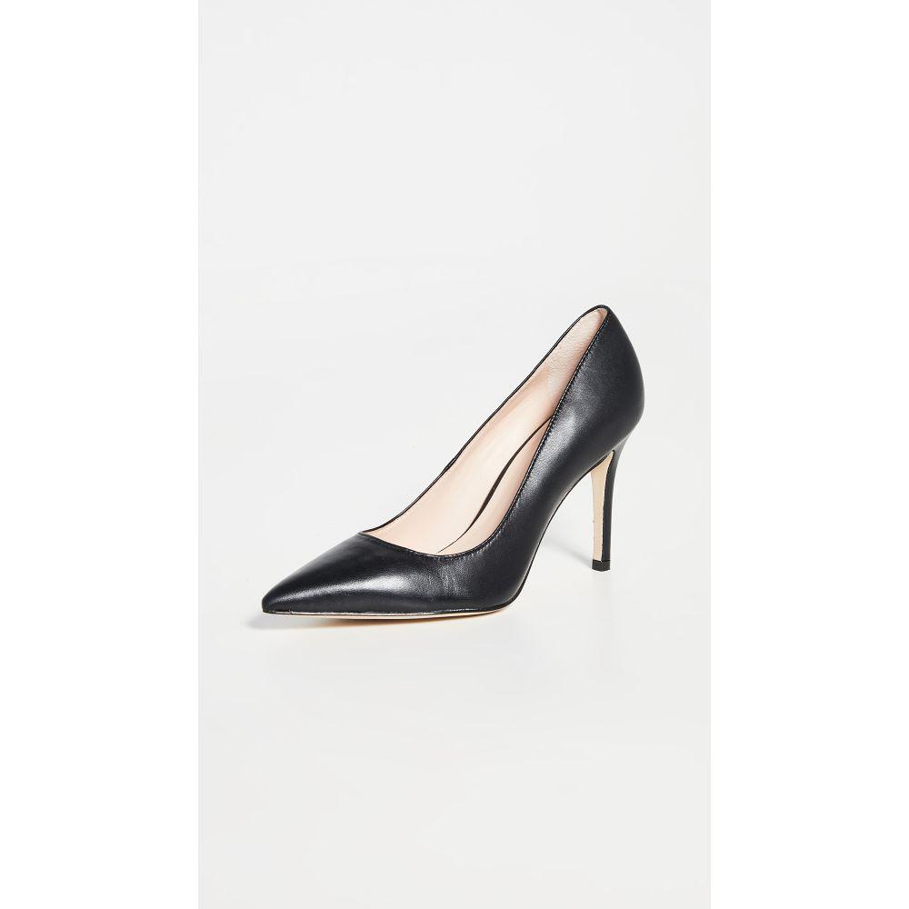 ケイト スペード Kate Spade New York レディース パンプス シューズ・靴【Vivian Point Toe Pumps】Black