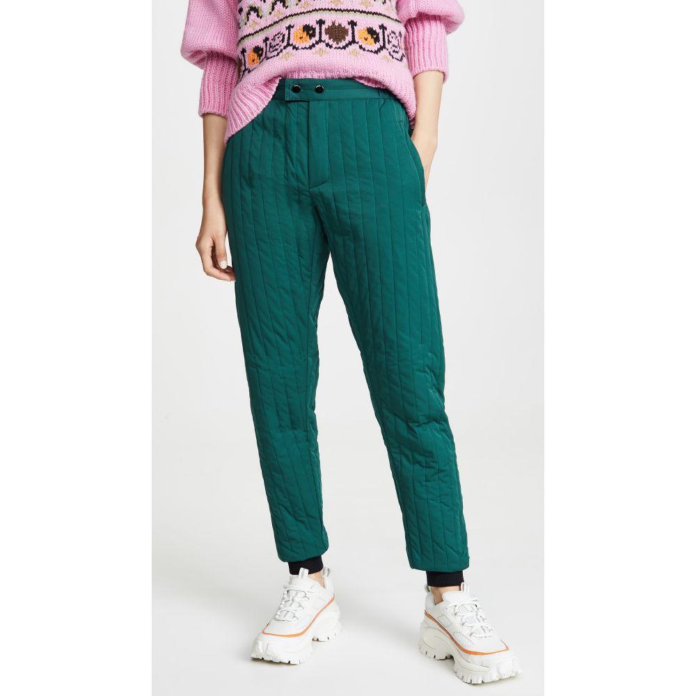 JUNKYARD Pants Happy Cord Ecru
