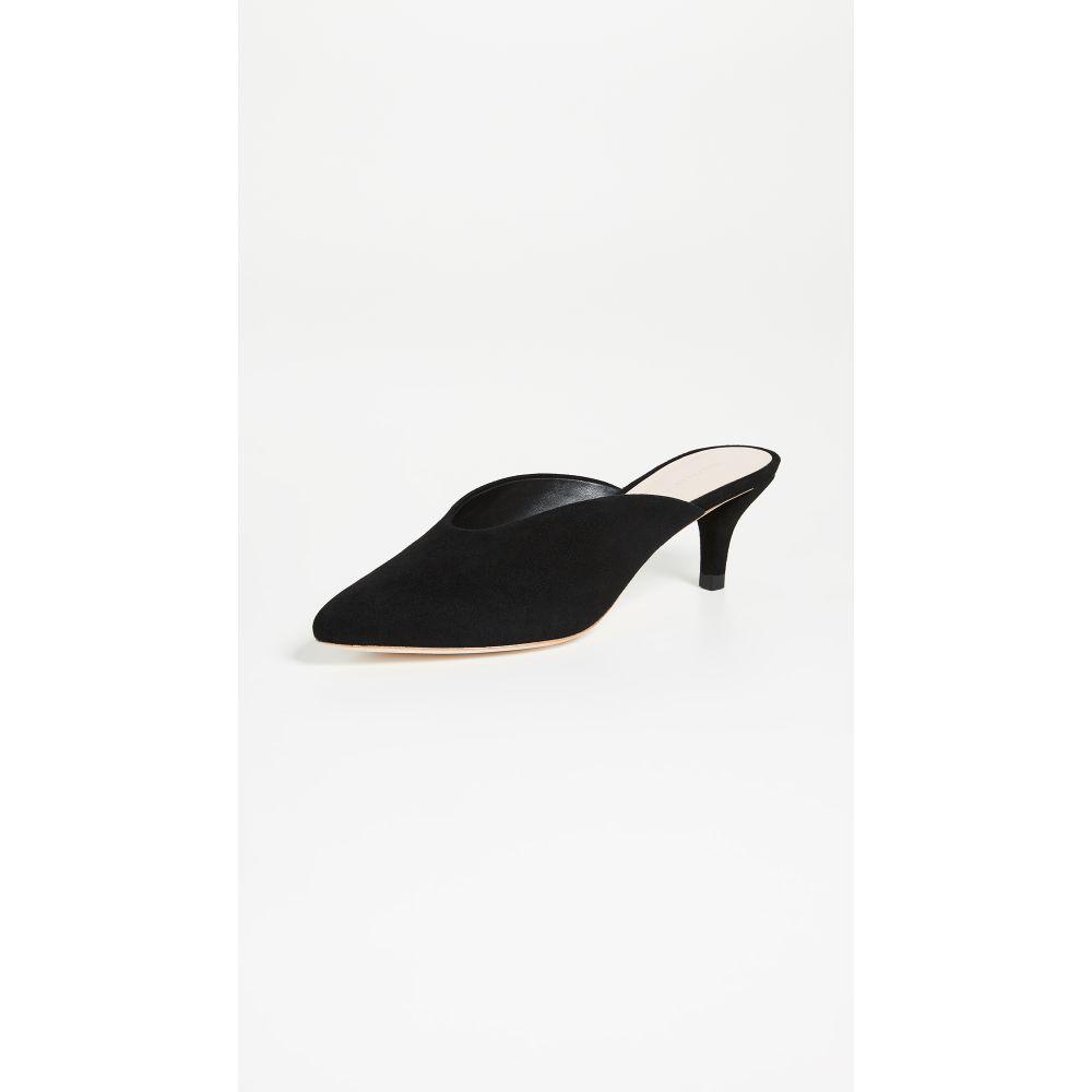 ロフラーランドール Loeffler Randall レディース サンダル・ミュール シューズ・靴【Juno Heeled Mules】Black