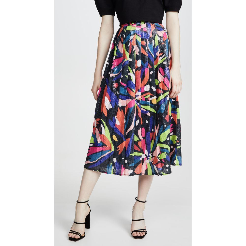 オリビアルービン Olivia Rubin レディース スカート 【Esme Skirt】Abstract Floral