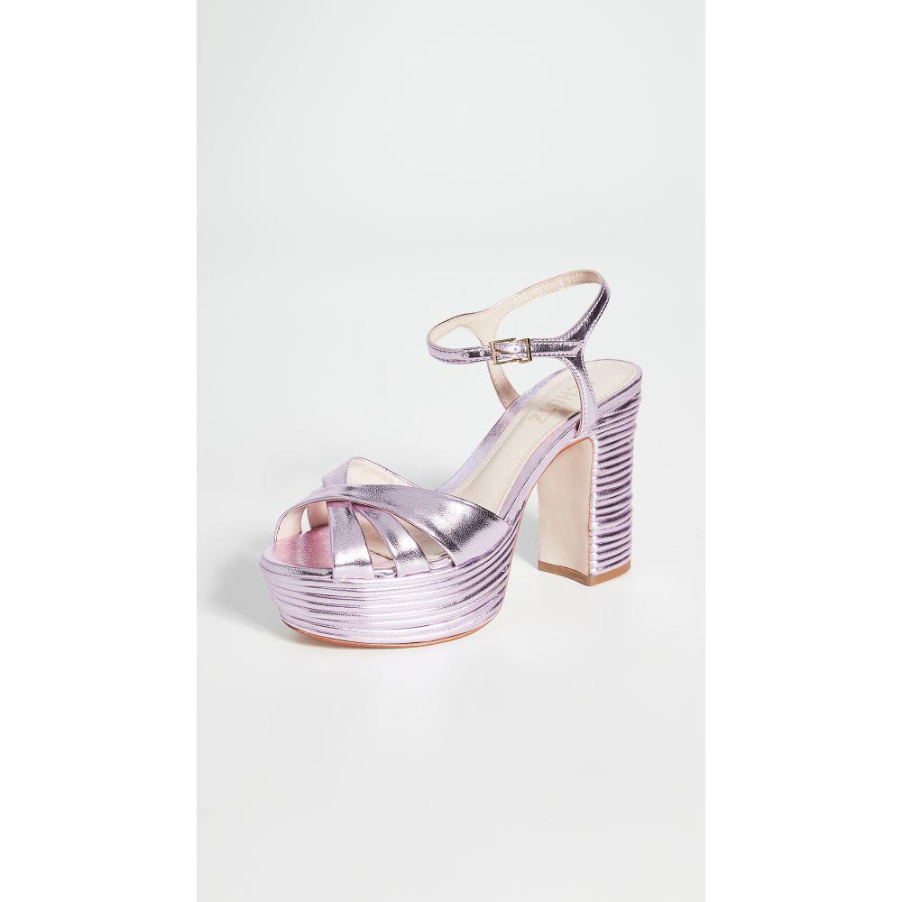 シュッツ Schutz レディース サンダル・ミュール シューズ・靴【Darilia Sandals】Cerise