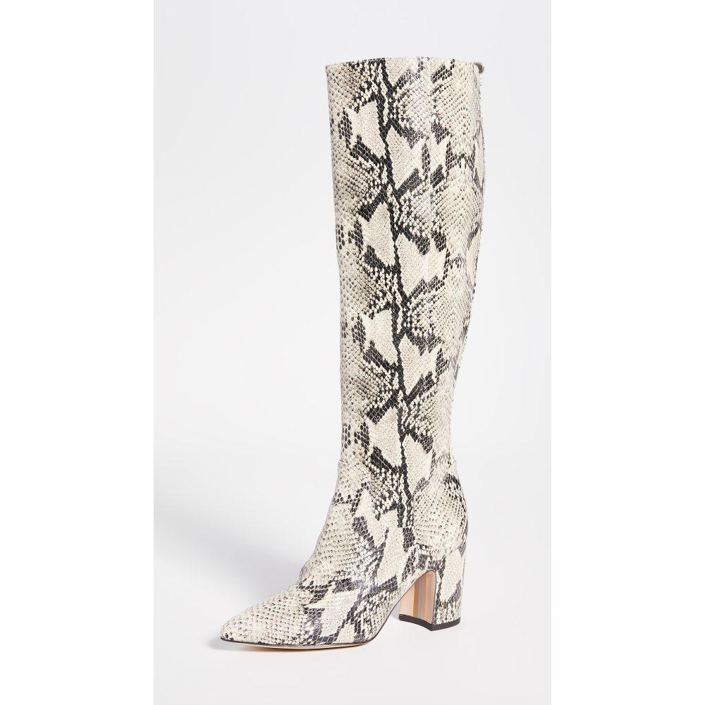 サム エデルマン Sam Edelman レディース ブーツ シューズ・靴【Hai Boots】Black/Nude