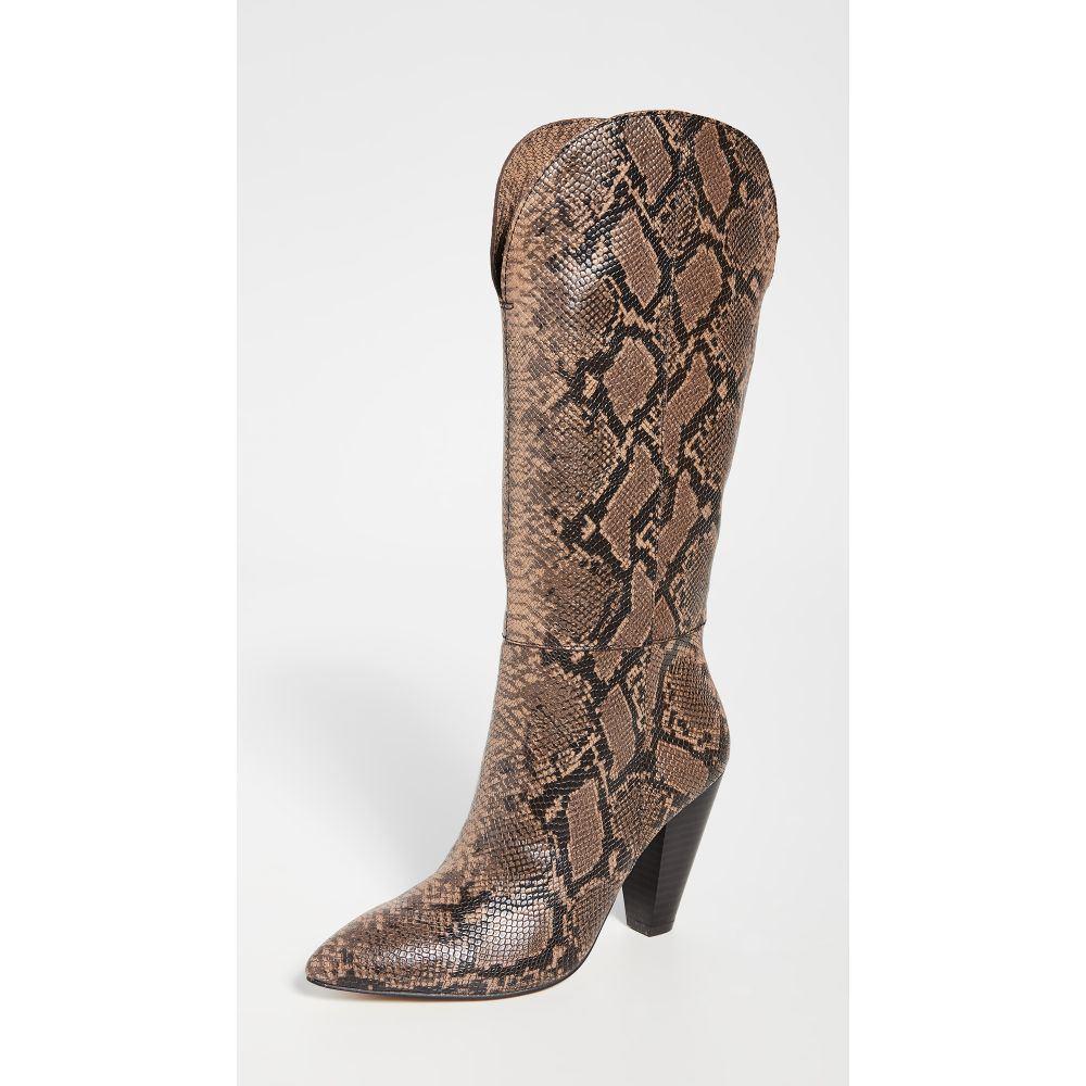スプレンディッド Splendid レディース ブーツ シューズ・靴【Palmer II Tall Boots】Brown