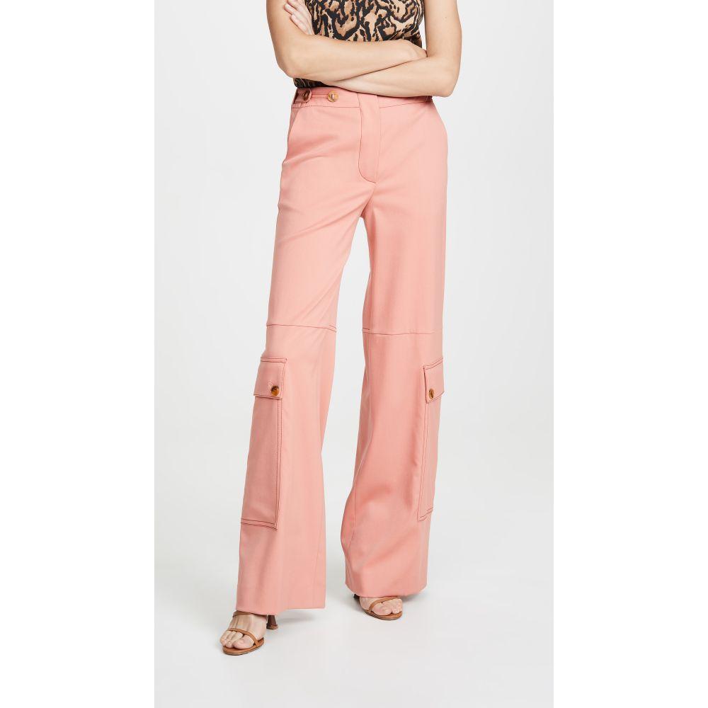 ソニア リキエル Sonia Rykiel レディース ボトムス・パンツ 【Pocket Detail Trousers】Pink