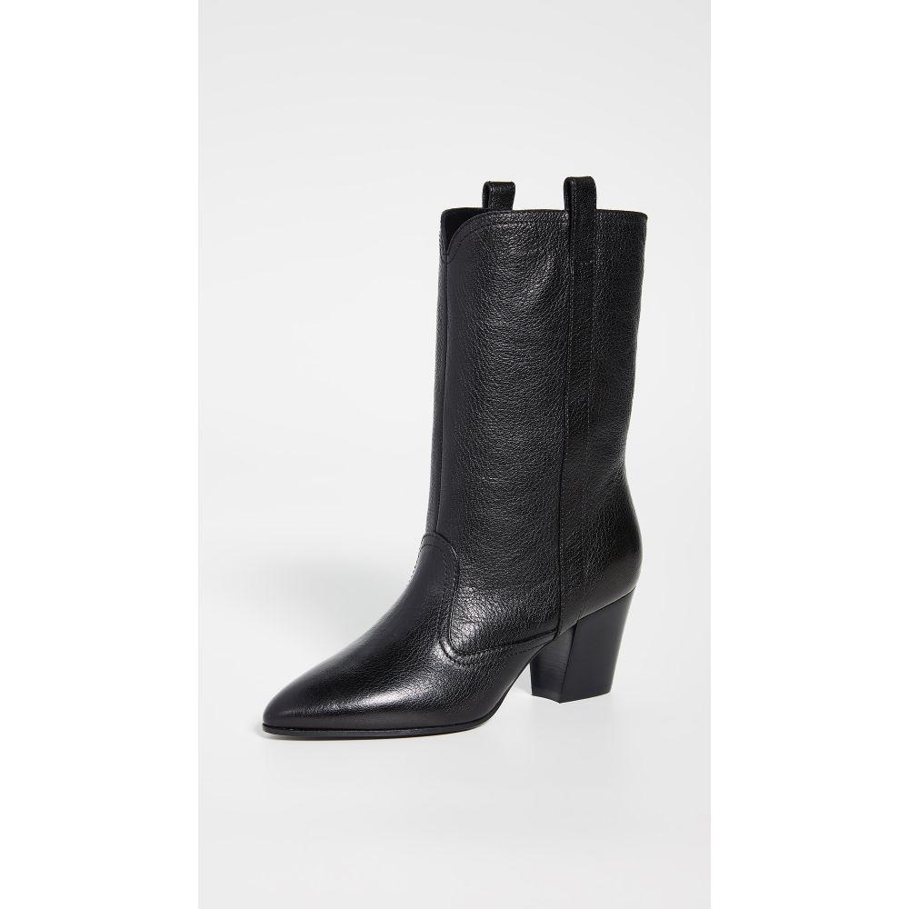ローレンス ディケイド Laurence Dacade レディース ブーツ シューズ・靴【Simona Boots】Black