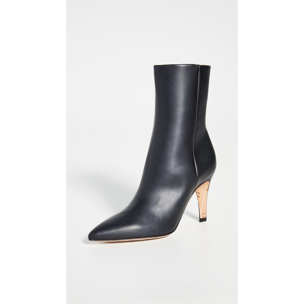 メゾン マルジェラ Maison Margiela レディース ブーツ ブーティー シューズ・靴【Carved Heel Booties】Black