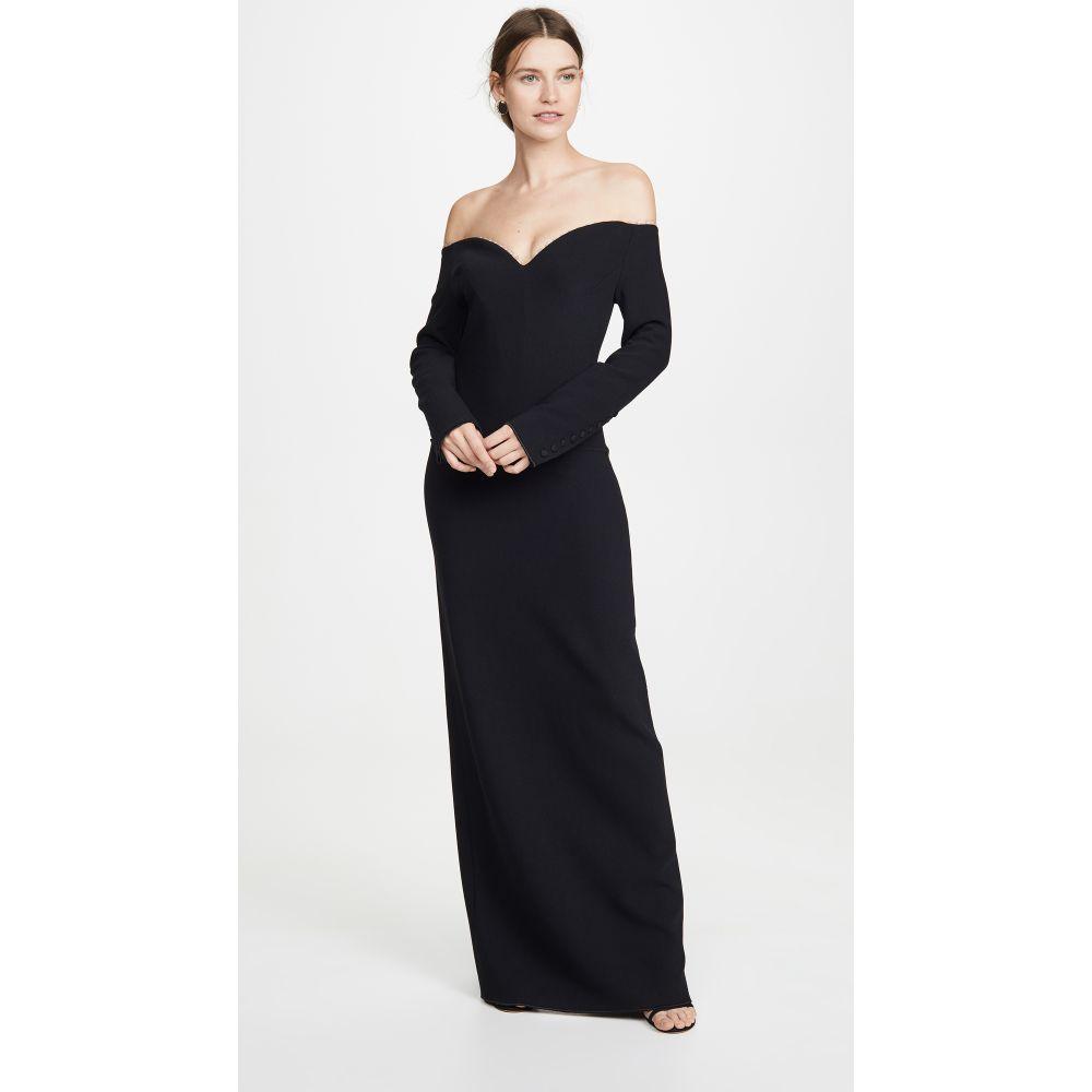 マリア ルーシア ホーハン Maria Lucia Hohan レディース ワンピース ワンピース・ドレス【Lior Dress】Black