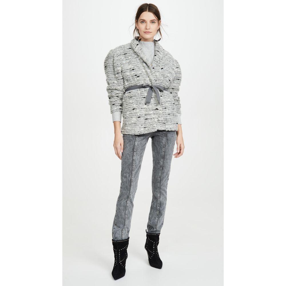 イザベル マラン Isabel Marant Etoile レディース ジャケット アウター【Fantsy Jacket】Grey