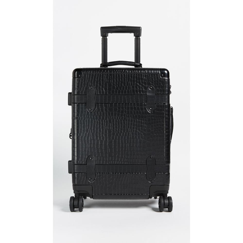 カルパック CALPAK レディース スーツケース・キャリーバッグ バッグ【Trnk Carry On Suitcase】Black