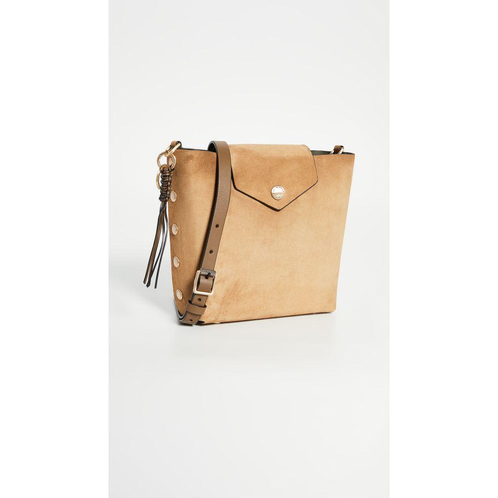 ラグ&ボーン Rag & Bone レディース バッグ バケットバッグ【Atlas Bucket Bag】Golden Brown