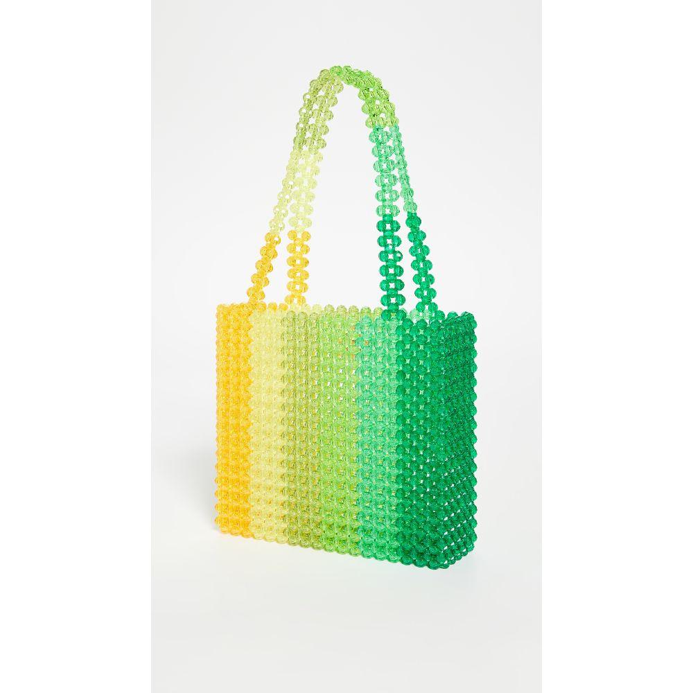 スーザンアレクサンドラ Susan Alexandra レディース トートバッグ バッグ【Limon Ombre Bag】Green