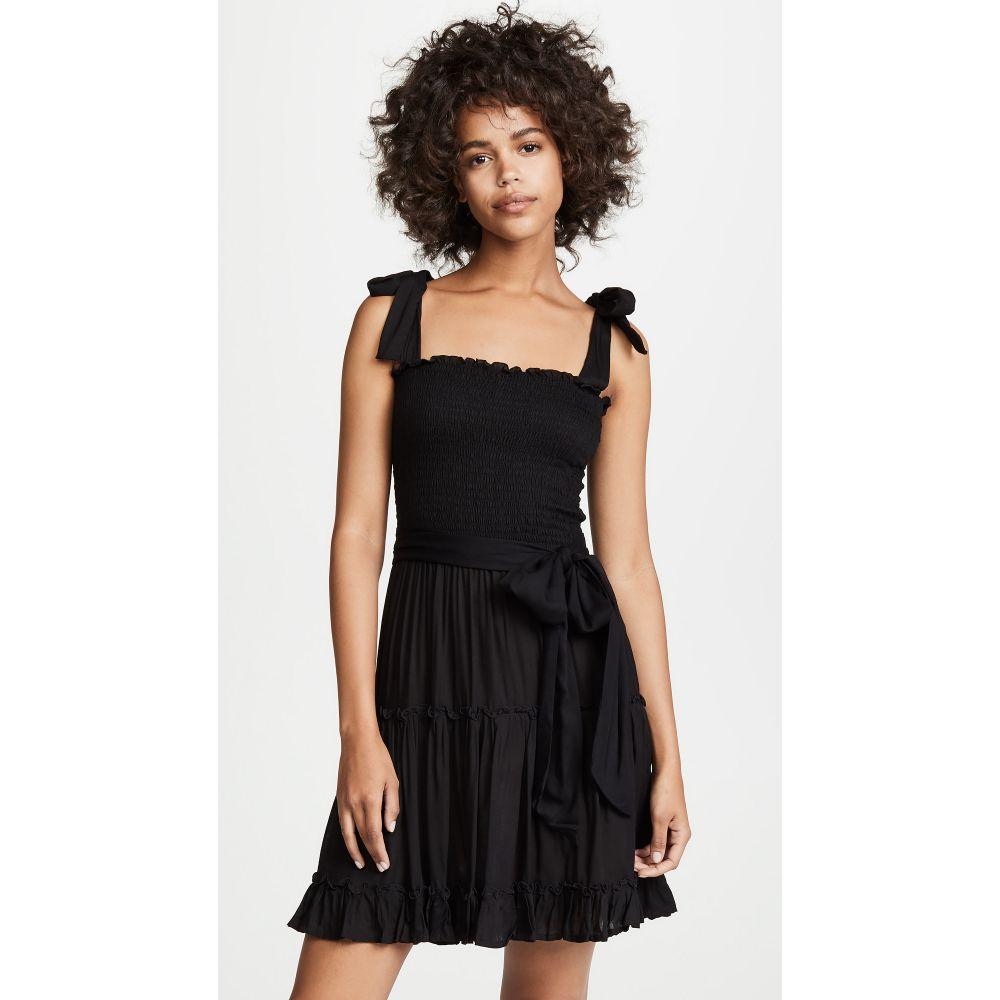 クールチェンジ coolchange レディース ビーチウェア ワンピース・ドレス 水着・ビーチウェア【Raegan Dress】Black