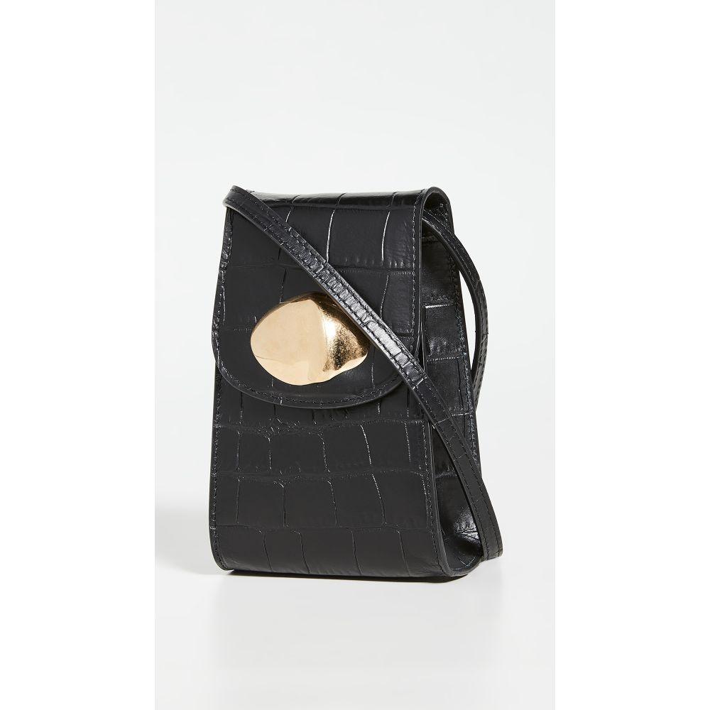 リトル リフナー Little Liffner レディース ショルダーバッグ カメラバッグ バッグ【Camera Bag】Black