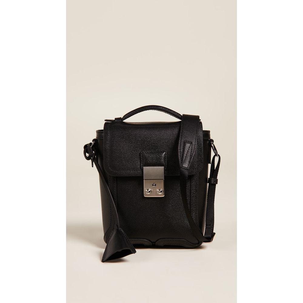 スリーワン フィリップ リム 3.1 Phillip Lim レディース ショルダーバッグ カメラバッグ バッグ【Pashli Camera Bag】Black