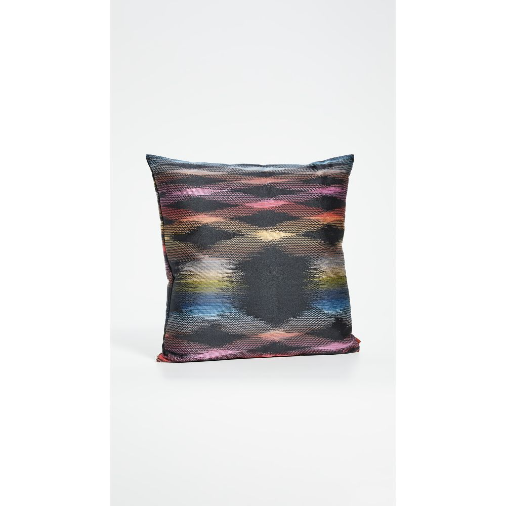 ミッソーニ Missoni レディース 雑貨 【Stoccarda Cushion】Multicolor