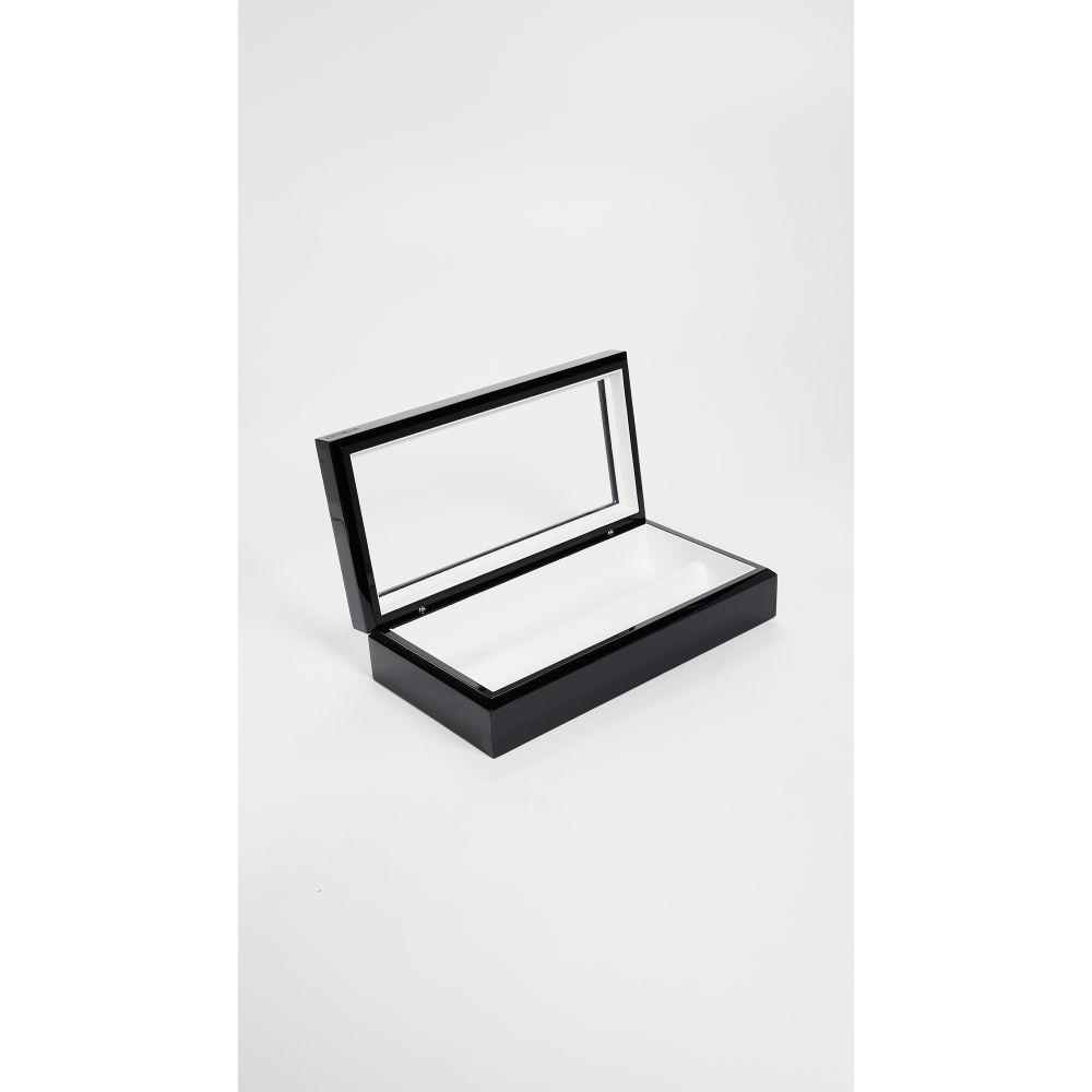 ショップボップ ホーム Shopbop @Home レディース ファッション小物 【OYOBox Sunglass Box】Black