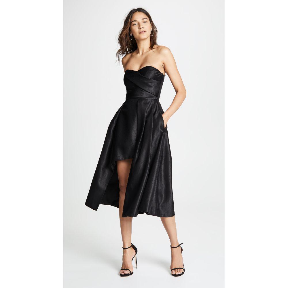 ブラックハロー Black Halo レディース ワンピース ワンピース・ドレス【Caine Dress】Black