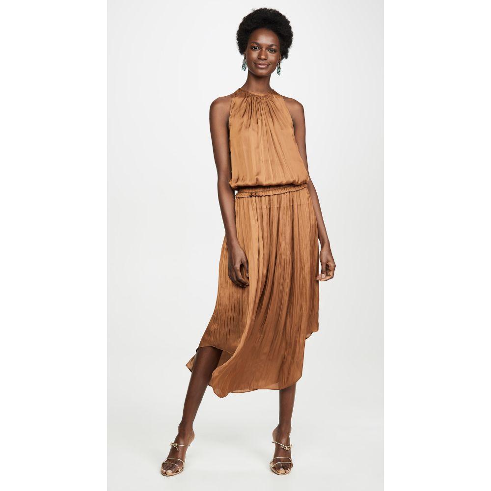 ロミー ブルック Ramy Brook レディース ワンピース ワンピース・ドレス【Myrtle Dress】Copper
