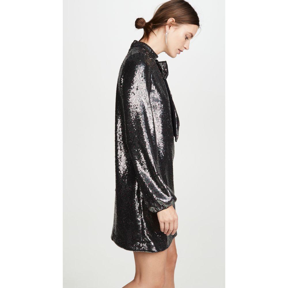 ヌメロ ヴェントゥーノ No. 21 レディース ワンピース ワンピース・ドレス【Long Sleeve Metallic Dress】Metallic