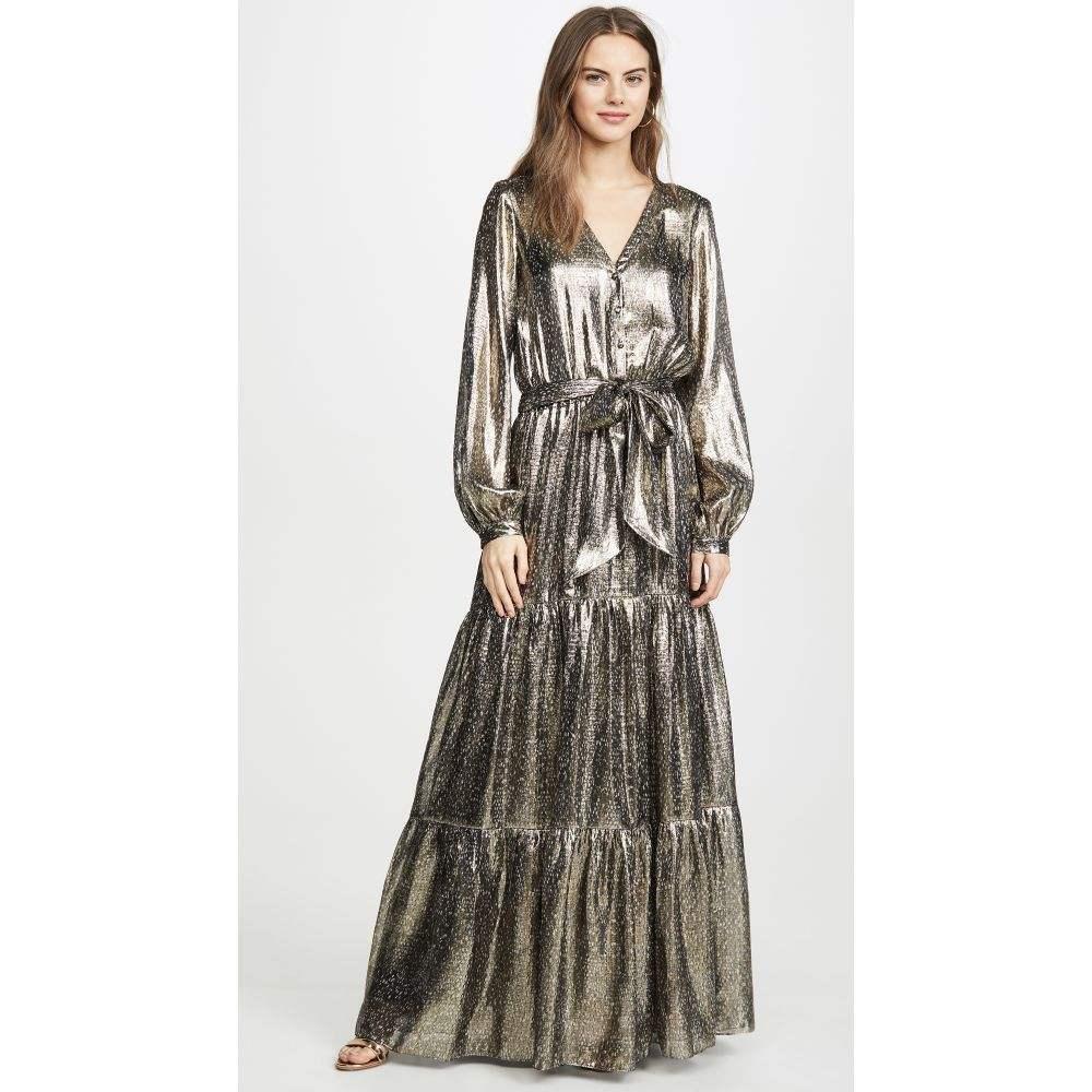 ロミー ブルック Ramy Brook レディース ワンピース ワンピース・ドレス【Printed Gio Dress】Nickle Combo