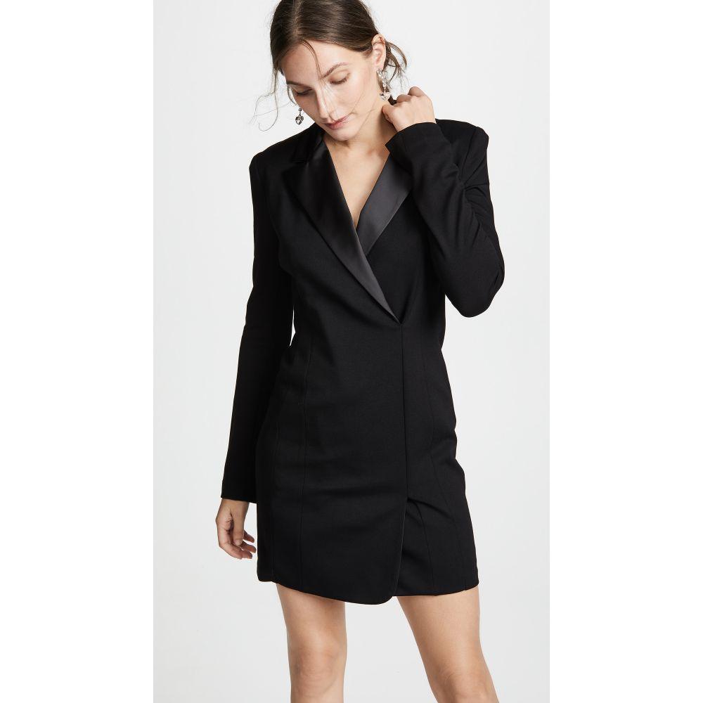 ベイリー44 Bailey44 レディース ワンピース ワンピース・ドレス【Dirty Money Ponte Dress】Black