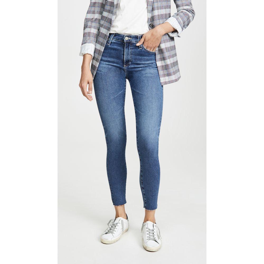 エージー AG レディース ジーンズ・デニム ボトムス・パンツ【The Farrah Skinny Jeans】Years Fluid