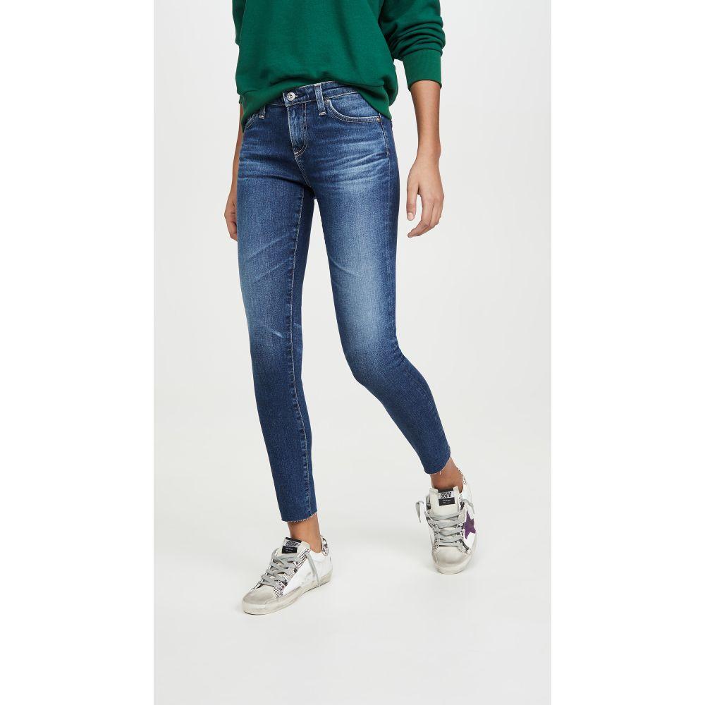 エージー AG レディース ジーンズ・デニム ボトムス・パンツ【Legging Ankle Jeans】Years Conscious