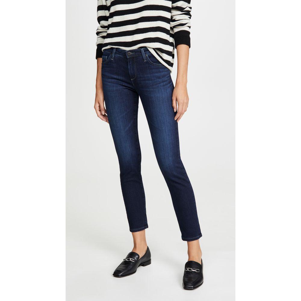 エージー AG レディース ジーンズ・デニム ボトムス・パンツ【The Prima Ankle Jeans】Concord