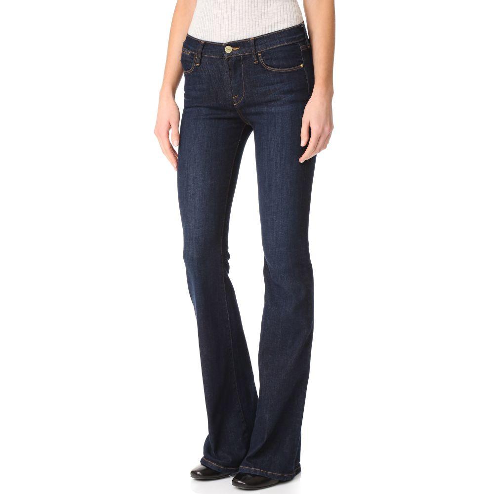 フレーム FRAME レディース ジーンズ・デニム ボトムス・パンツ【Le High Flare Jeans】Sutherland