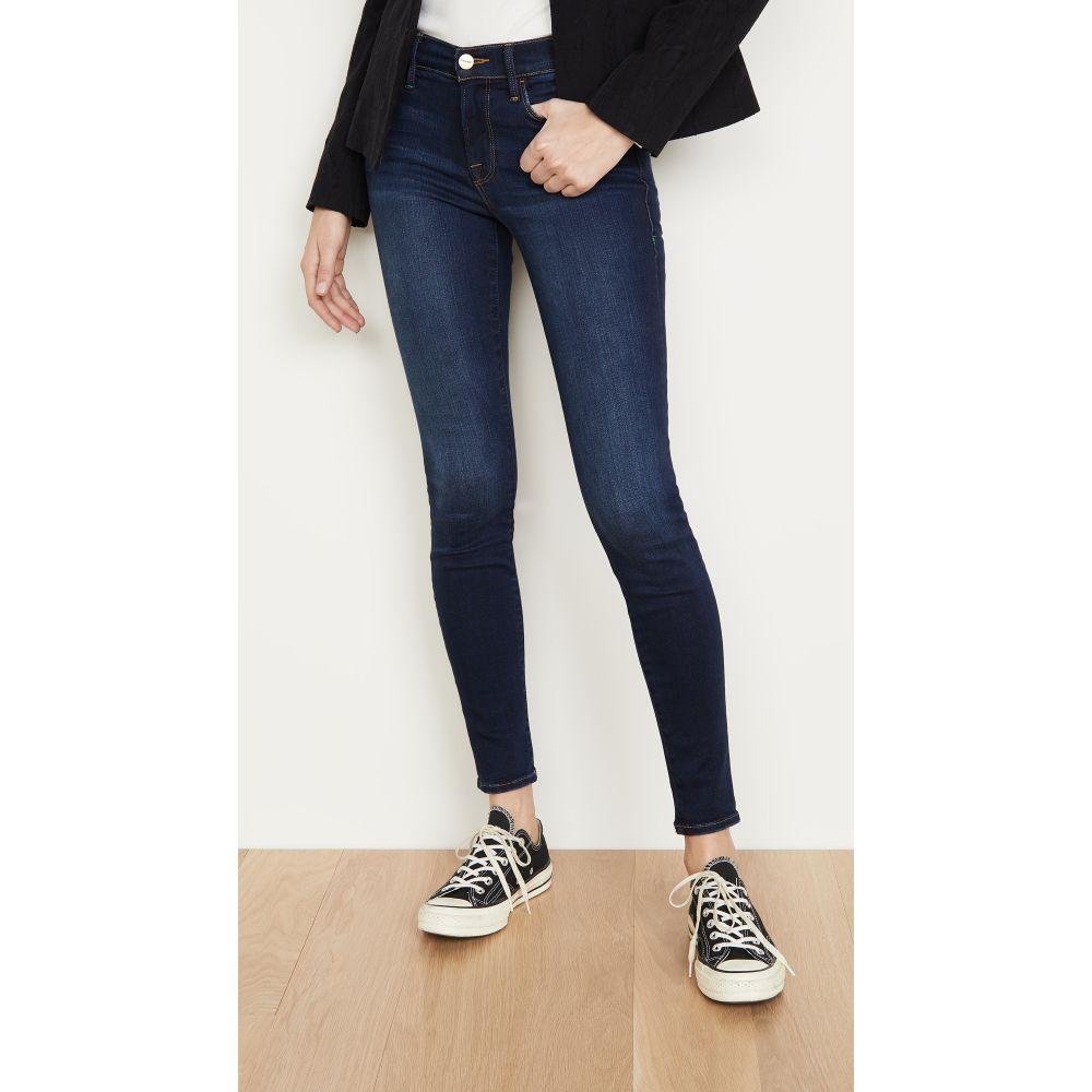 フレーム FRAME レディース ジーンズ・デニム ボトムス・パンツ【Le Skinny De Jeanne Jeans】Augusta
