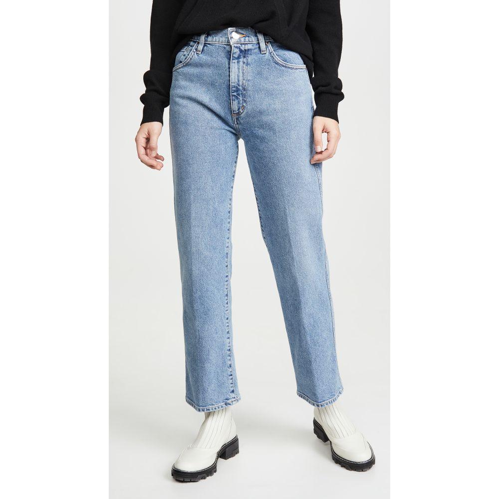 ゴールドサイン GOLDSIGN レディース ジーンズ・デニム ボトムス・パンツ【The Cropped A Jeans】Alina