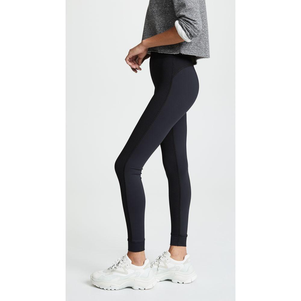 ララドレス ALALA レディース スパッツ・レギンス インナー・下着【Thermal Tight Leggings】Black