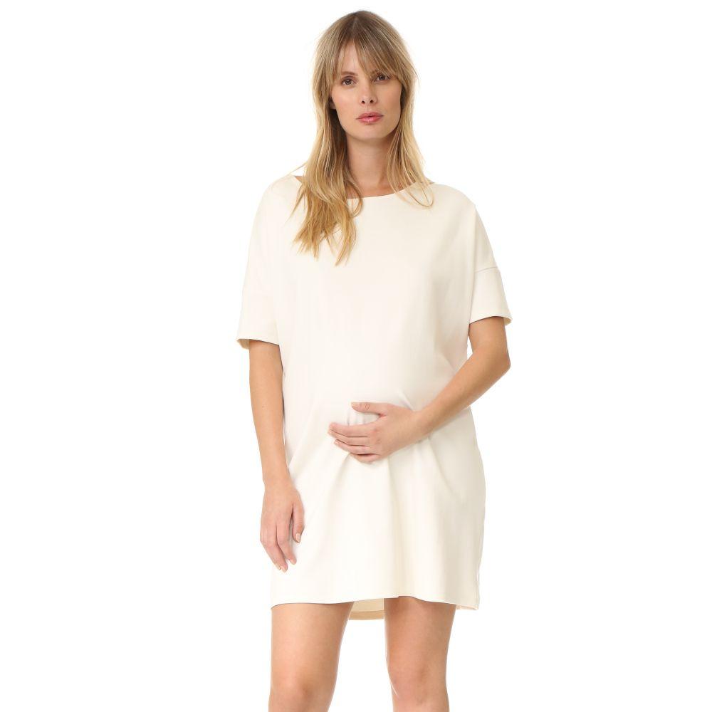 ハッチ HATCH レディース ワンピース ワンピース・ドレス【The Afternoon Dress】Ivory