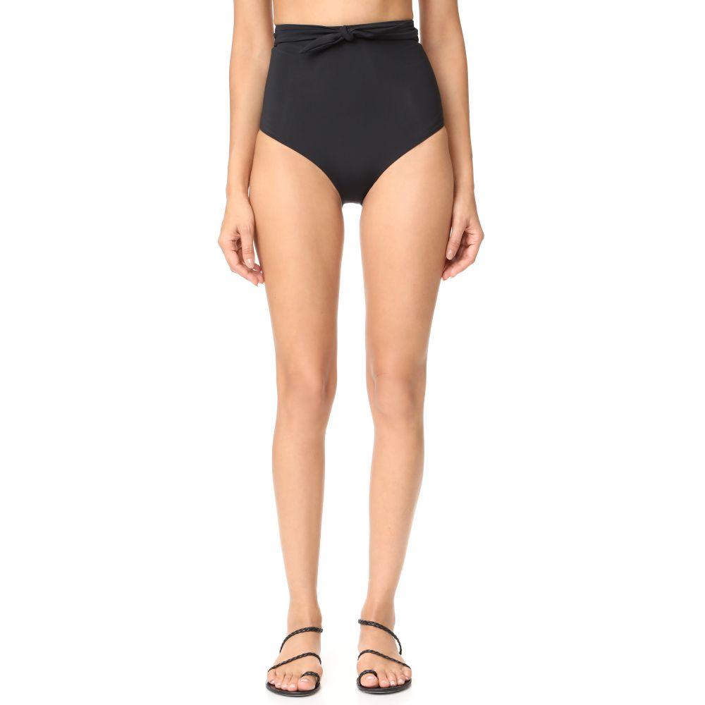 マラ ホフマン Mara Hoffman レディース ボトムのみ 水着・ビーチウェア【Jay Bikini Bottoms】Black