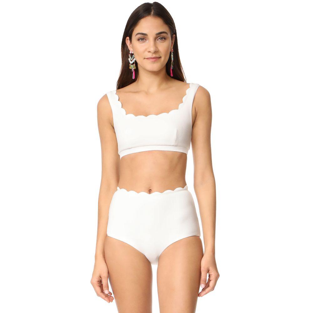 マリシアス Marysia レディース トップのみ 水着・ビーチウェア【Palm Springs Bikini Top】Coconut
