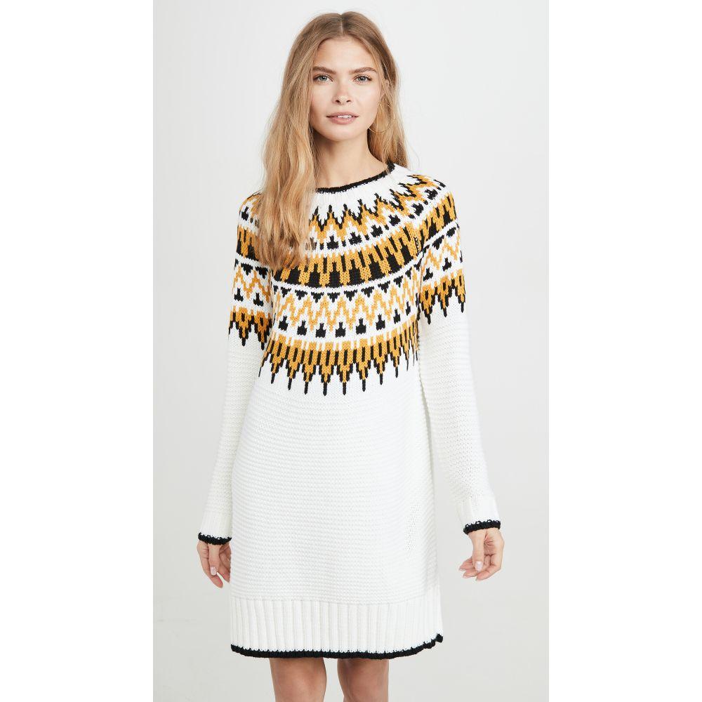 ミンクピンク MINKPINK レディース ワンピース ワンピース・ドレス【Imogen Fairsile Sweater Dress】Multi