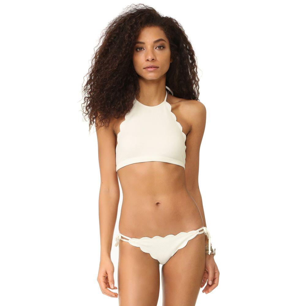 マリシアス Marysia レディース トップのみ 水着・ビーチウェア【Mott Bikini Top】Coconut