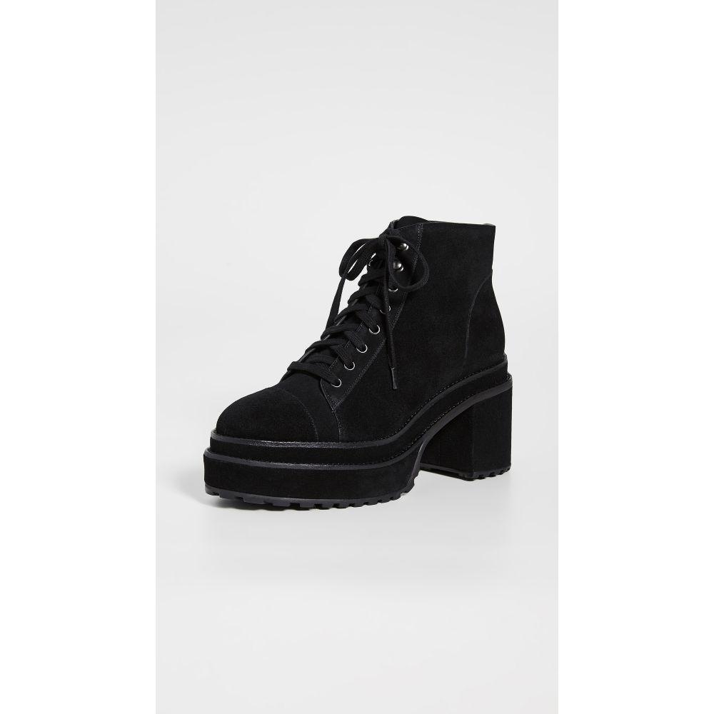 カルト ガイア Cult Gaia レディース ブーツ シューズ・靴【Bratz Boots】Black