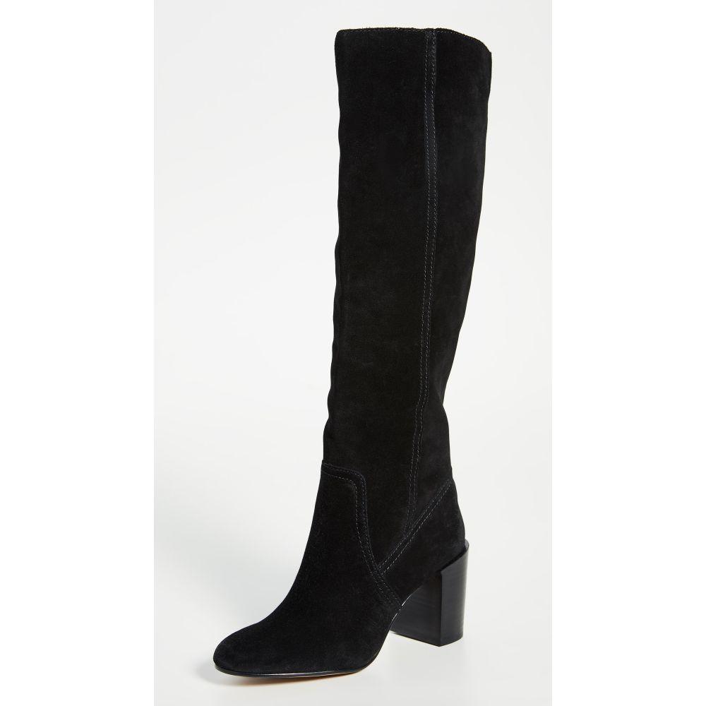 ドルチェヴィータ Dolce Vita レディース ブーツ シューズ・靴【Cormac Tall Boots】Black