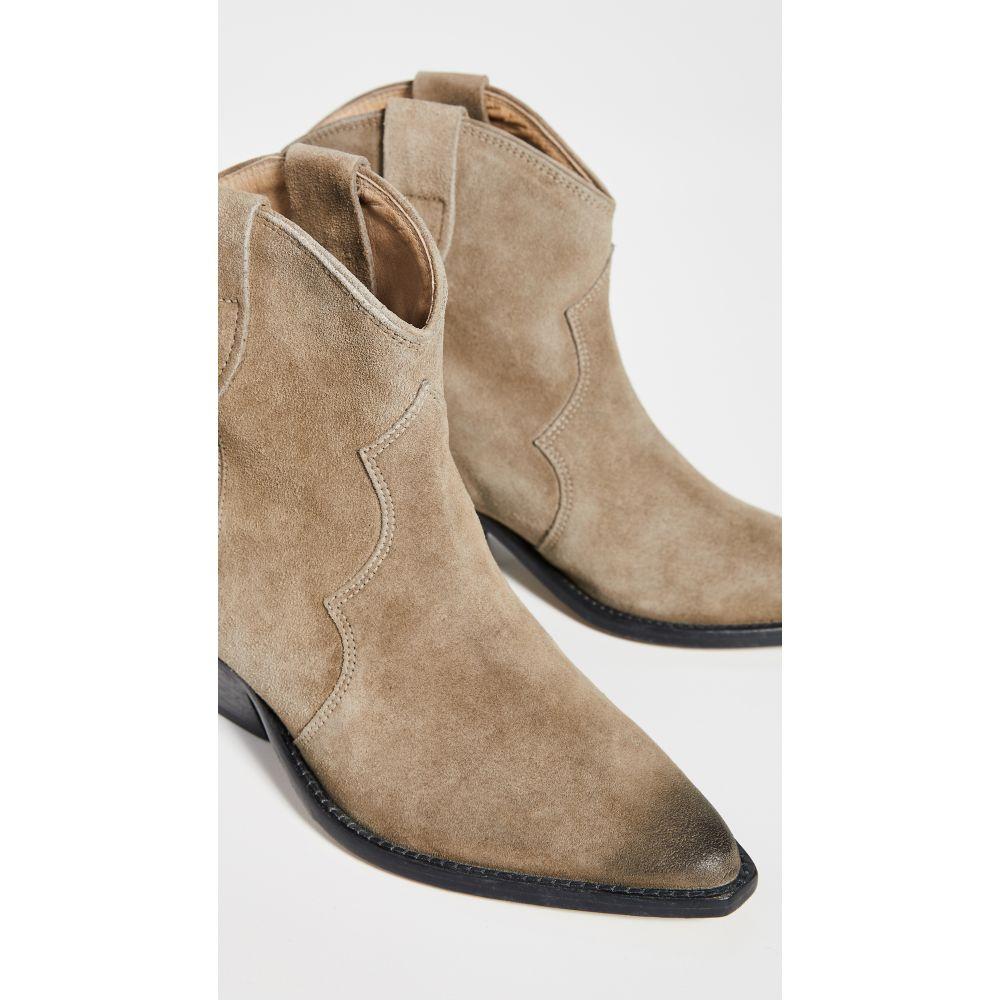 イザベル マラン Isabel Marant レディース ブーツ シューズ・靴【Dewina Boots】Taupe