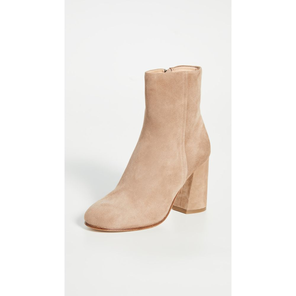 ジョア Joie レディース ブーツ ブーティー シューズ・靴【Lorring Booties】Camel