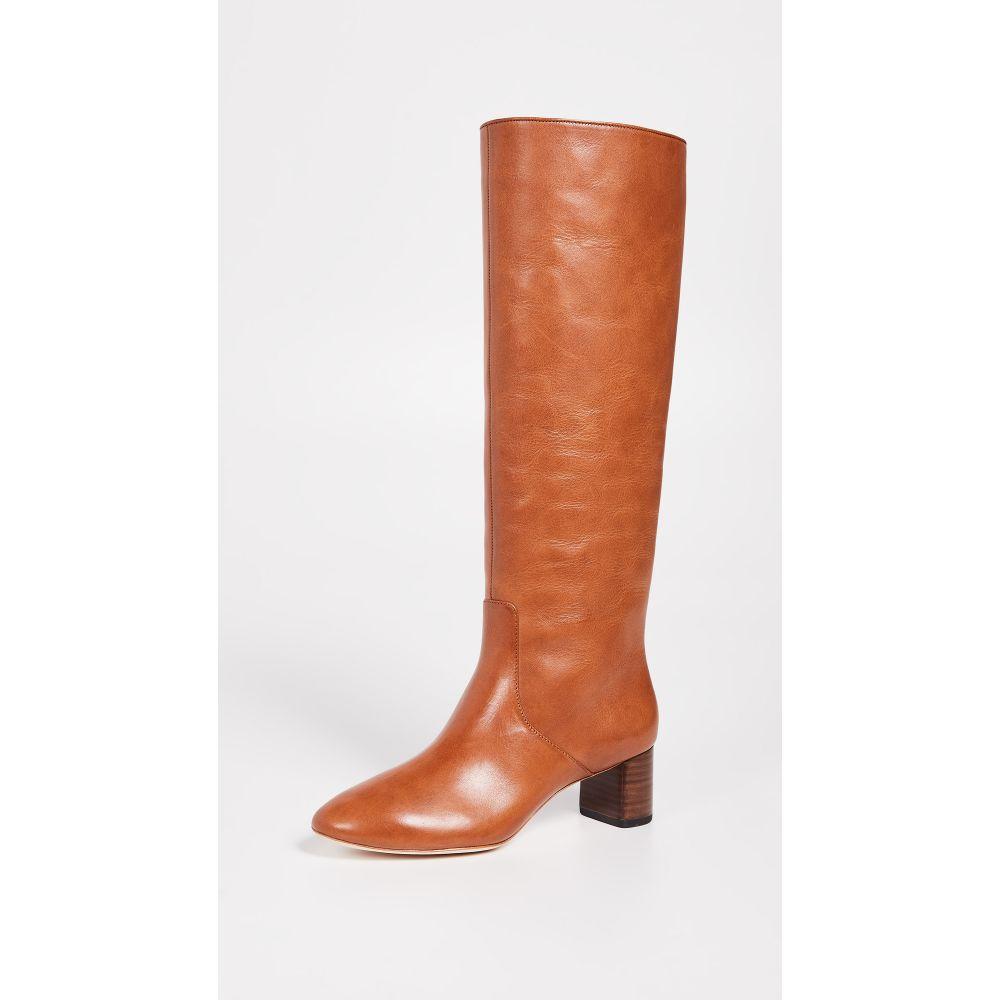 ロフラーランドール Loeffler Randall レディース ブーツ シューズ・靴【Gia Tall Boots】Cognac