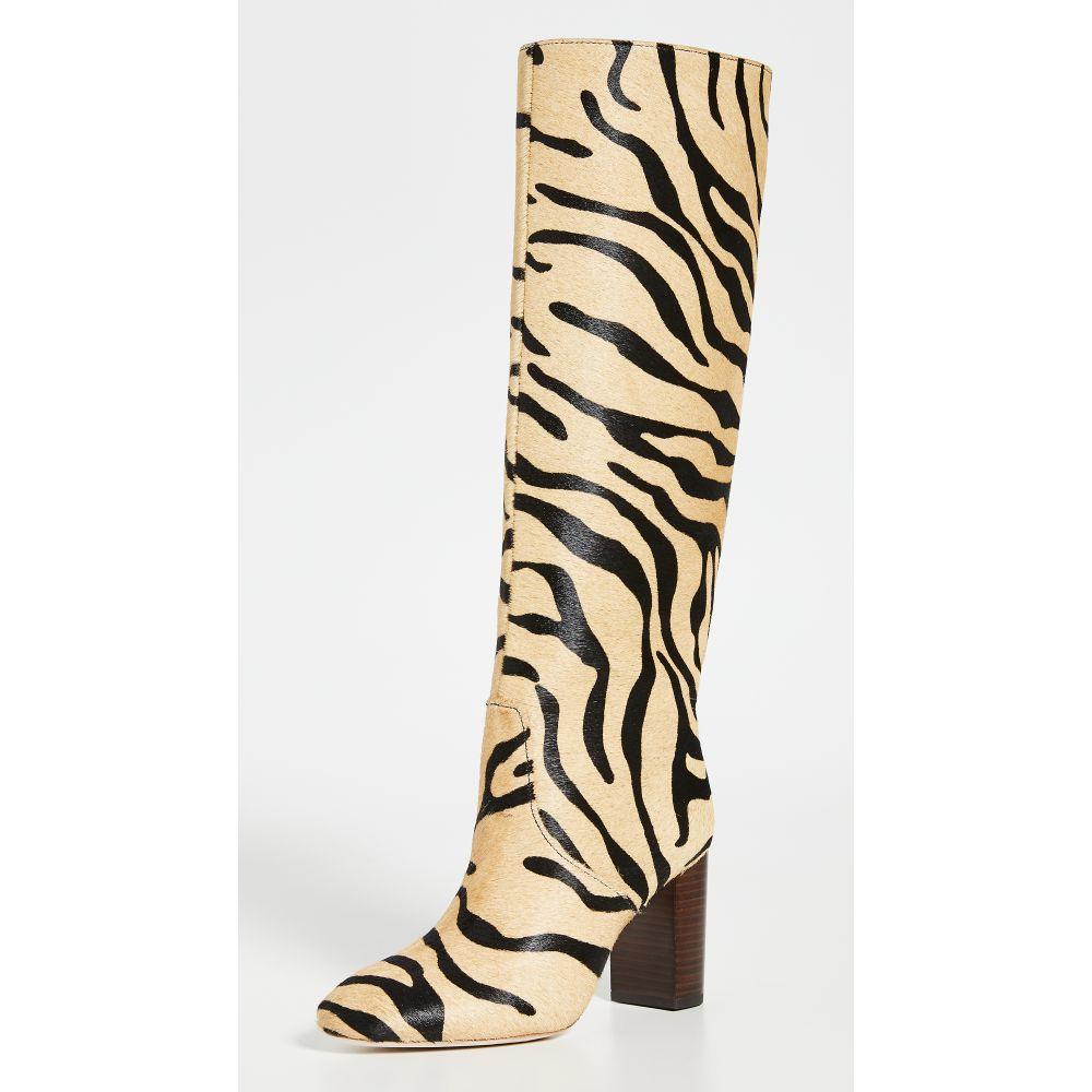 ロフラーランドール Loeffler Randall レディース ブーツ シューズ・靴【Goldy Tall Boots】Tiger