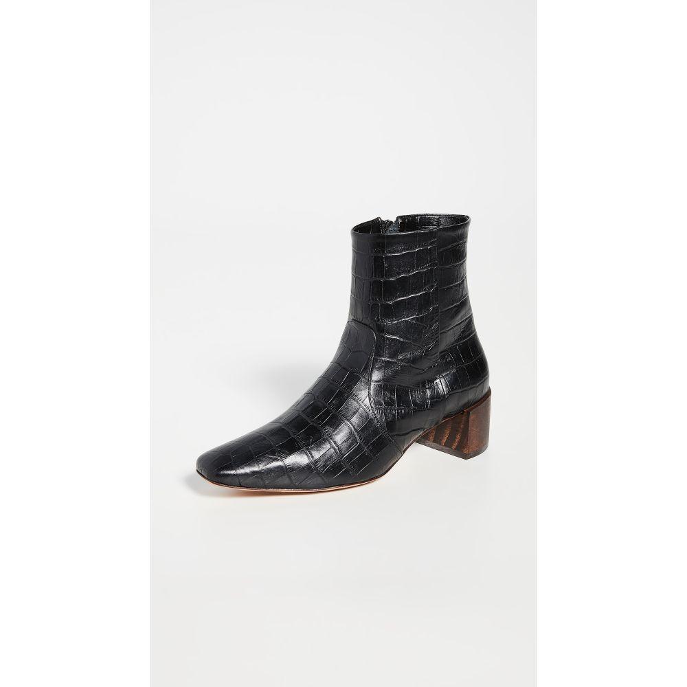 マリ ジウディセリ Mari Giudicelli レディース ブーツ シューズ・靴【Classic Boots】Black