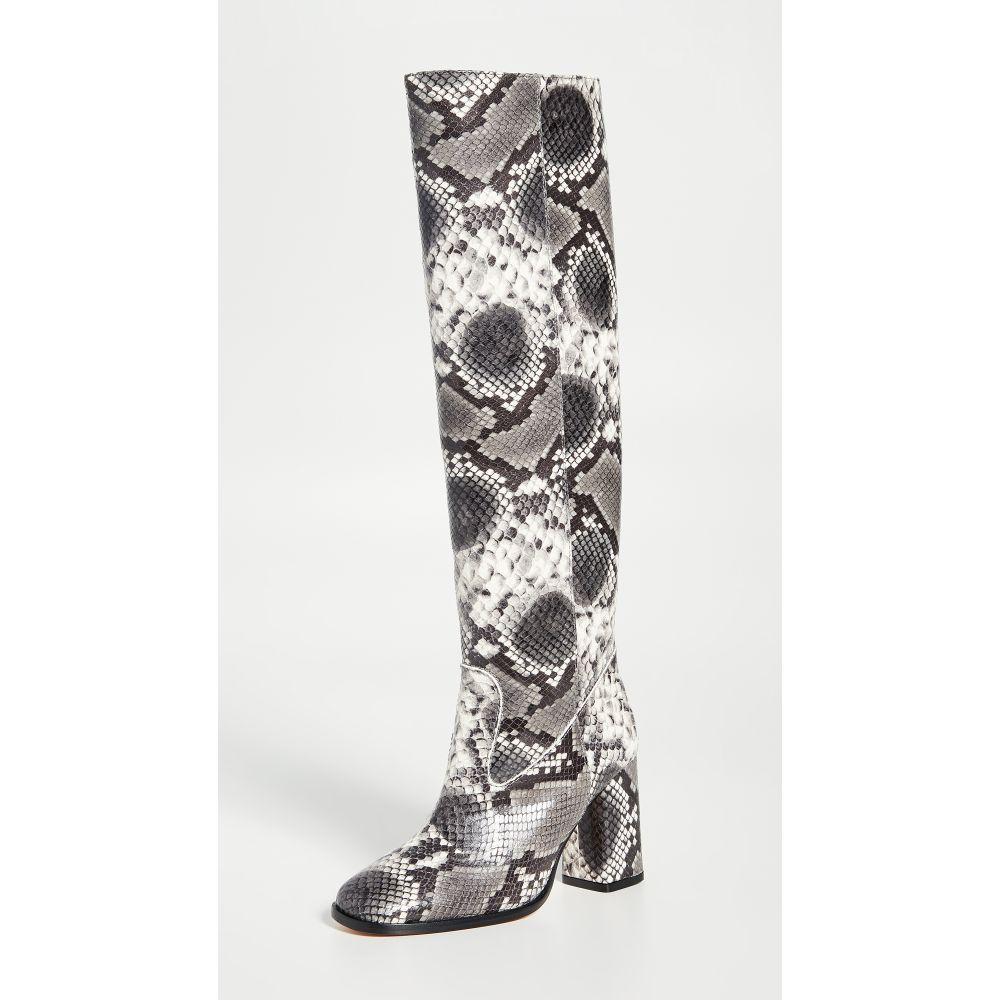 マリアム ナッシアー ザデー Maryam Nassir Zadeh レディース ブーツ シューズ・靴【Roma Boots】Cobra