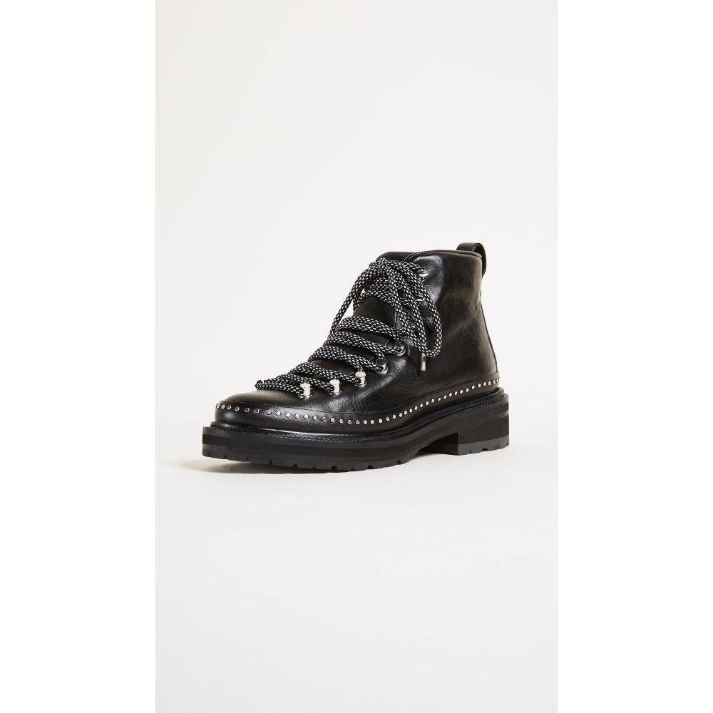ラグ&ボーン Rag & Bone レディース ブーツ シューズ・靴【Compass Boots II】Black
