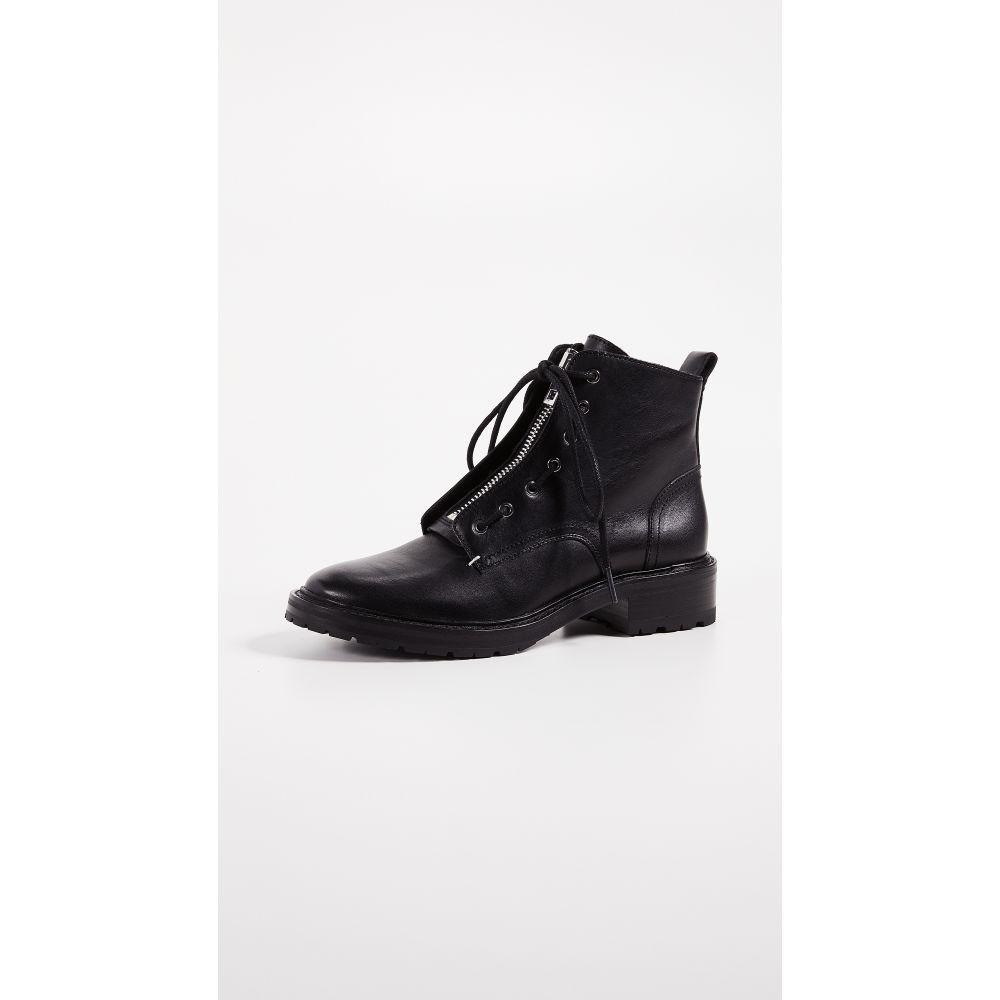 ラグ&ボーン Rag & Bone レディース ブーツ シューズ・靴【Cannon Boots】Black