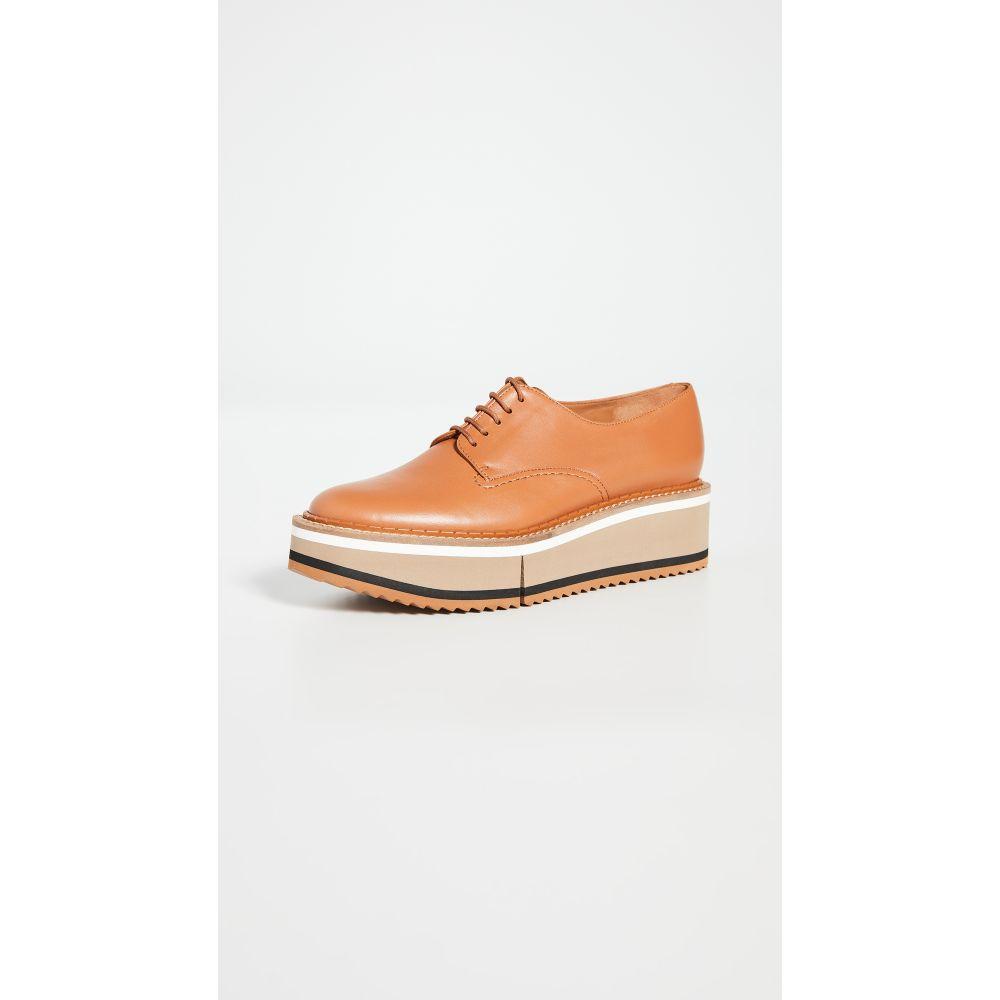 ロベール クレジュリー Clergerie レディース ローファー・オックスフォード シューズ・靴【Berlin 3 Oxfords】Ceramic