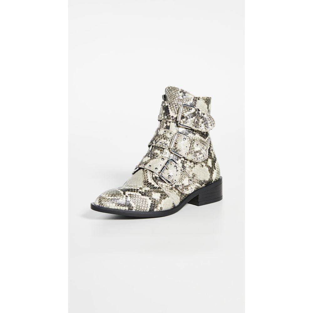 スティーブン Steven レディース ブーツ シューズ・靴【Heller Boots】Natural