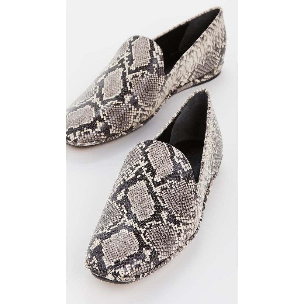 ヴィンス Vince レディース ローファー・オックスフォード シューズ・靴【Paz Loafers】Natural